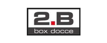 2.B Box Doccia